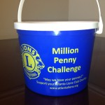 Atlanta Lions Club - Million Penny Challengae
