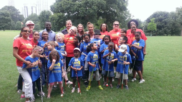 Atlanta Lions National Federation for the Blind